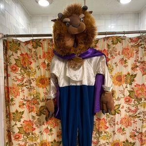 Disney Beast Costume - Kids